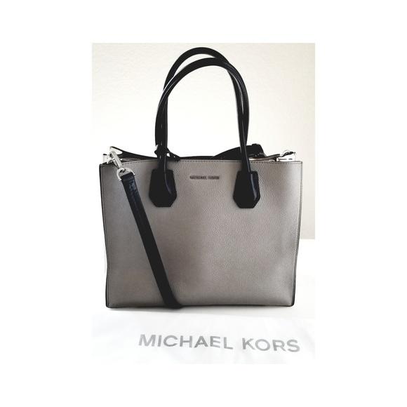 897d5ff46be771 MICHAEL Michael Kors Bags   One Sale Michael Kors Mercer Convertible ...